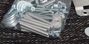 folia do pakowania materiałów metalowych
